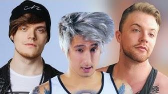 Top 10 besten YouTuber Deutschlands!