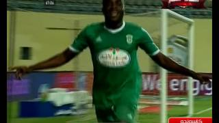 هدف الاتحاد السكندري الثاني في الاهلي مقابل 1 الدوري 30 أكتوبر 2016