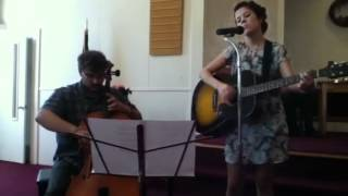 Come thou fount / be thou my vision medley