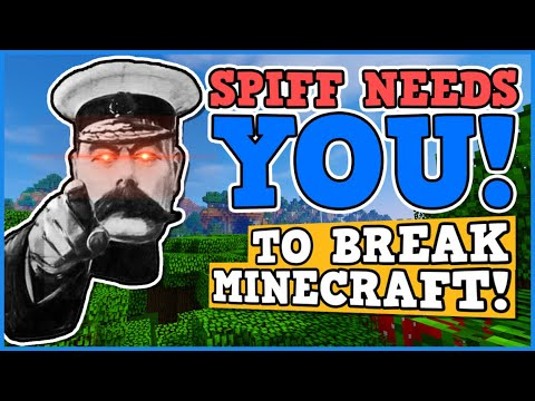 The Spiffing Brit Needs You To Die On A Minecraft Hardcore Multiplayer Server