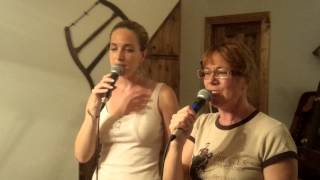Fernando (ABBA) - Carlsbad Junction Cover - Esther and Adrienne acapella