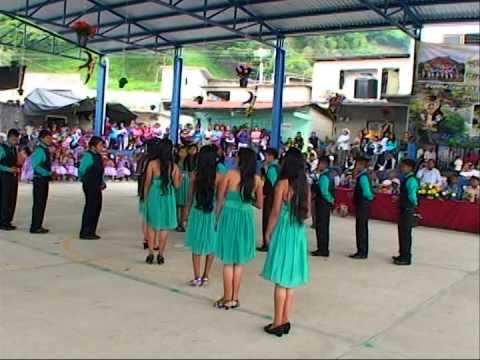 Vals Escuela Primaria Moises Saenz el Pozo Pantepec Puebla por Video Tauro de Isidro