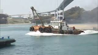 【MMB】馬島浮桟橋 MSボードを用いたバリアフリー浮桟橋