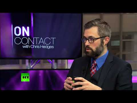 On Contact: Antifa with Mark Bray