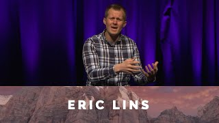 Why Did Jesus Have To Die? : Substitution - Eric Lins