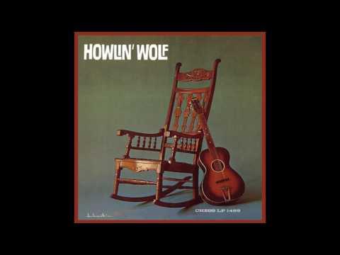Howlin' Wolf-Howlin' Wolf  Rockin' Chair