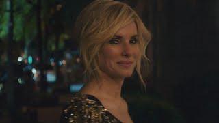 'Ocean's 8' Trailer: Sandra Bullock Aims to Pull Off a Met Gala Heist