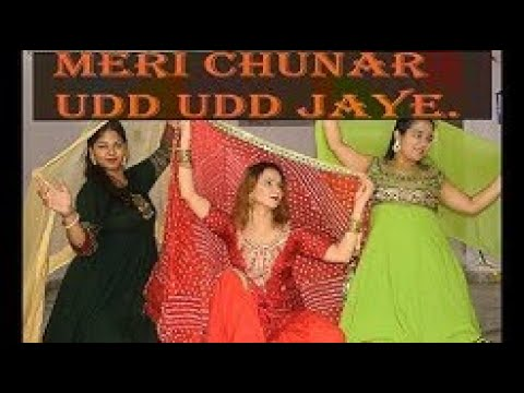 MERI CHUNAR UD UD JAYE (WEDDING MIX) BY DJ RS JAT