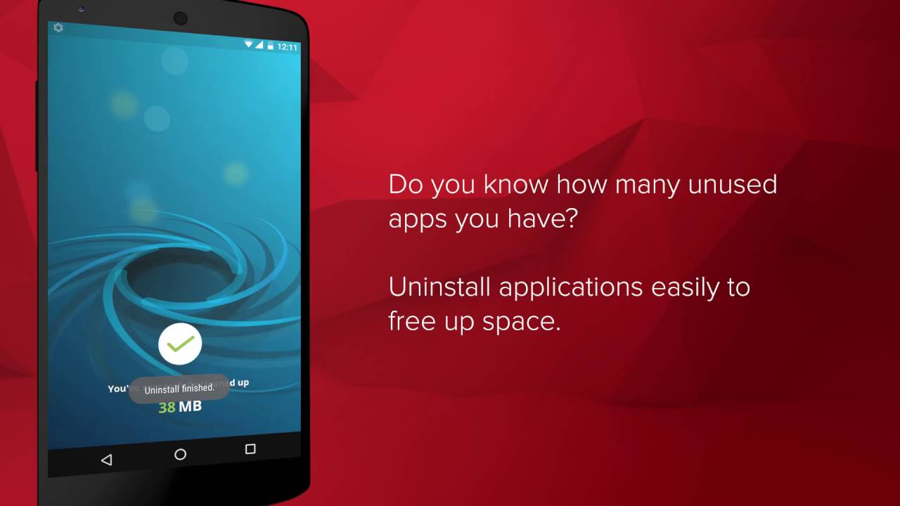 Avast Cleanup: Free up space on your Android phone