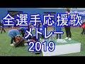 全選手応援歌メドレー 2019 横浜DeNAベイスターズ