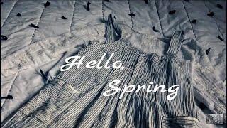 Hello, Spring