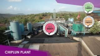 Industrial Chemicals By Krishna Antioxidants Pvt Ltd, Mumbai