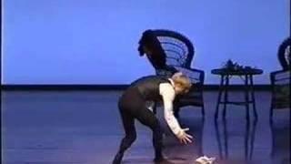 Stuttgart Ballet Kameliendame Male Solo  Marijn Rademaker