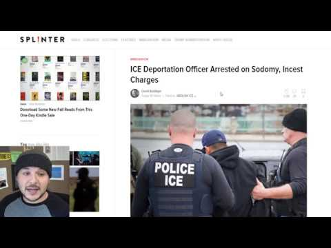 Border Patrol Agent Arrested and Charged as Serial Killer