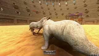 САМОЕ СИЛЬНОЕ ЖИВОТНОЕ В СИМУЛЯТОРЕ :Beast Battle Simulator