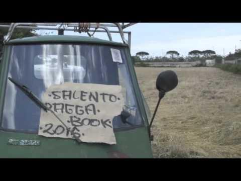 Salento ragga Book Su Uni Radio Cesena - puntata del 15-02-16