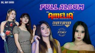 FULL ALBUM - NEW AMELIA MUSIC - 26 MEI 2021