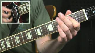 Stoner Metal Guitar Lessons