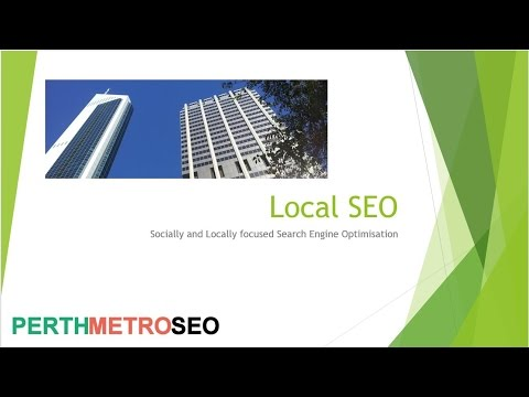 Best Local Focus Perth SEO Agency - Perth Metro SEO | 0403 215 013