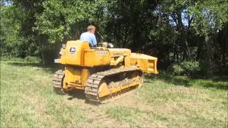 john deere 450b dozer for sale   sold at auction september 11 2014