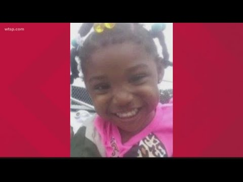 Kamille McKinney Amber Alert: Three-year-old Kidnapped During Alabama Birthday Party