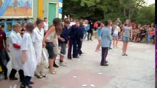 Клип 3-го отряда. Смена 2, 2009(Конкурс