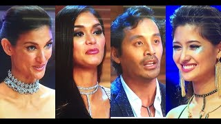 Cindy, Pia and Yu Tsai talk why Maureen is the deserving winner of Asia's Next Top Model Cycle 5