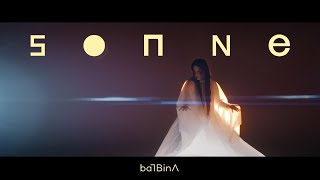 Balbina - Sonne. Original by Rammstein.