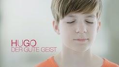 """Hugo - Der gute Geist im """"Club der roten Bänder"""""""