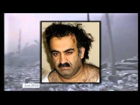9/11 mastermind on al-Qaeda, the US and waterboarding