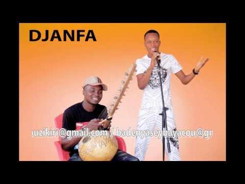 Badenya Seyba et Yacou ( DJANFA )