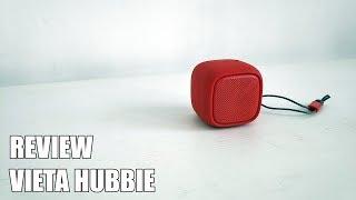 Review Vieta Hubbie Nuevo altavoz bluetooth portatil 2018