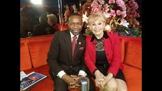 Mack Miller Talks About His Candidacy for Mayor of Las Vegas