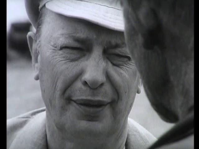 """""""Край крынічны"""". Дакументальны кінафільм. Рэжысёр У.У. Цяслюк. 1972 г."""