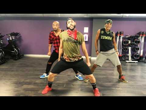 TAKI TAKI - ZUMBA - Dj Snake, Selena Gomez, Ozuna, Cardi B | Dance Choreography 2018