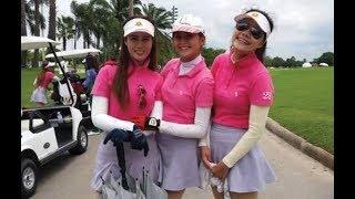 Golf With Your Friends(Golf It) | PAPA PLAYED GOLF @ BANGKOK |GOLF @BANGKOK