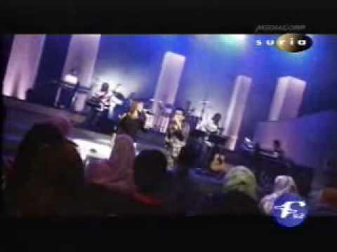 Konsert Solo Achik Spin & Siti Nordiana Part 5