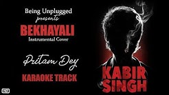 Download Bekhayali Song Instrumental Mp3 Free And Mp4