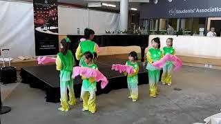 daido Kid's dance #1