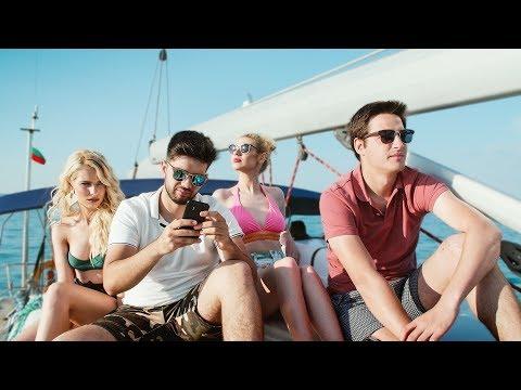 Павел Колев и Ицака - Животът е игра (Official Music Video)