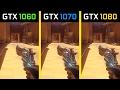Overwatch  GTX 1060 vs. GTX 1070 vs. GTX 1080