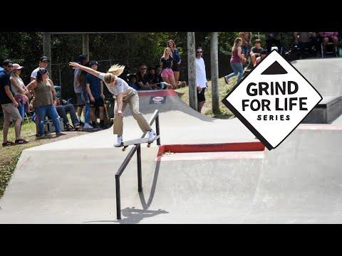 GFL Series at New Smyrna, Florida