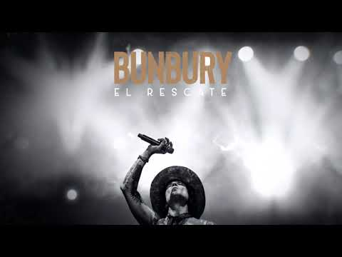 Bunbury - El rescate (California Live!!!)