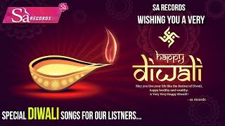 Happy Diwali 2017   New Punjabi Hits   New Diwali Songs 2017   Sa Records
