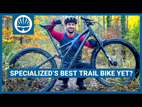 2021 Specialized Stumpjumper Review | Ever Popular Trail Bike Takes Diet & Refinements