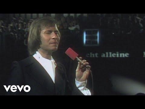 Michael Holm - Baby, Du bist nicht alleine (ZDF Hitparade 26.01) (VOD)