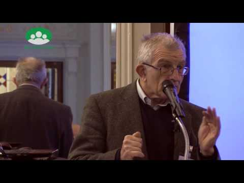 Men's Voices Inaugural Conference - 'Who Cares About Men?' David Walsh Full Speech