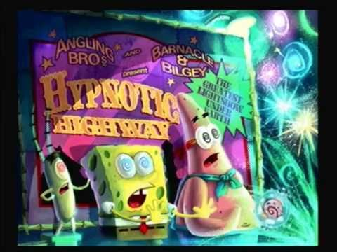 SpongeBob SquarePants: Creature from the Krusty Krab - Part 14 - Hypnotic Highway (1/1) [The End]