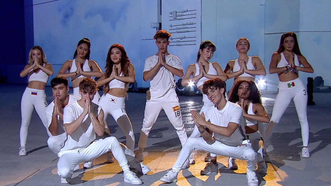 Download Now United - Beautiful Life (Official Now Love Video)