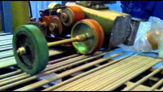 Маркировка сварочных электродов(Маркировка заключается в нанесении цифро-буквенного кода на каждый электрод., 2012-08-08T10:25:13.000Z)